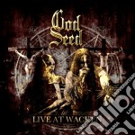 Live at wacken cd musicale di Seed God
