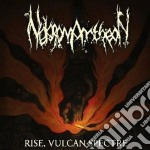 Nekromantheon - Rise, Vulcan Spectre cd musicale di Nekromantheon