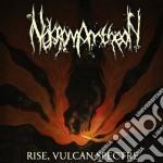 (LP VINILE) Rise, vulcan spectre lp vinile di Nekromantheon