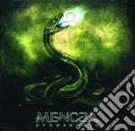 Mencea - Pyrophoric cd musicale di Mencea
