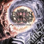 Fallen Divine, The - The Binding Cycle cd musicale di The Fallen divine