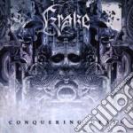 Conquering death cd musicale di Krake