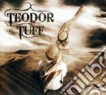 Teodor Tuff - Soliloquy cd musicale di Tuff Teodor