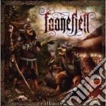 Faanefjell - Trollmarsj cd musicale di FAANEFJELL