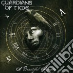 Guardians Of Time - A Beautiful Atrocity cd musicale di Guardians of time