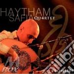 Haytham Safia Quartet - Promises cd musicale di HAYTHAM SAFIA QUARTE