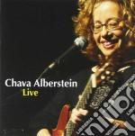 LIVE cd musicale di ALBERSTEIN CHAVA