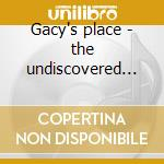 Gacy's place - the undiscovered corpses cd musicale