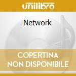 Network cd musicale