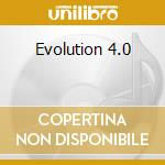 Evolution 4.0 cd musicale