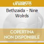 Nine world cd musicale