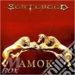 AMOK cd musicale di SENTENCED
