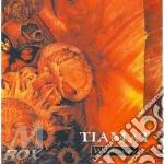 WILDHONEY cd musicale di TIAMAT