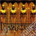 NEVER MORE cd musicale di Nevermore