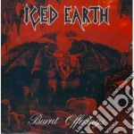 Iced Earth - Burnt Offerings cd musicale di Iced Earth