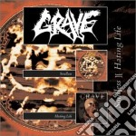 Grave - Hating Life cd musicale di Grave