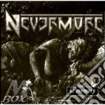 IN MEMORY cd musicale di NEVERMORE