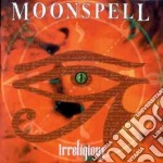 IRRELIGIOUS cd musicale di MOONSPELL