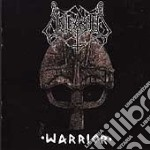 Warrior cd musicale di Unleashed