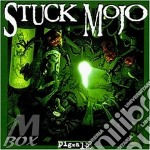 PIGWALK cd musicale di Mojo Stuck