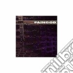 S/t cd musicale di Paingod