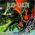 DAYS OF PURGATORY (2CD) cd musicale di ICED EARTH