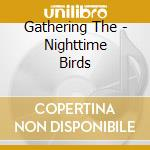 NIGHTTIME BIRDS cd musicale di GATHERING