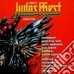 The best (us version) cd musicale di Judas Priest