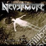 DREAMING NEON BLACK cd musicale di NEVERMORE