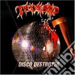 Tankard - Disco Destroyer cd musicale di Tankard