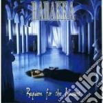 Radakka - Requiem For The Innocent cd musicale di RADAKKA