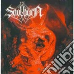 Soulburn - Feeding On Angels cd musicale di Soulburn