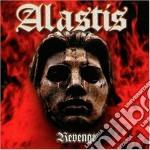 Revenge cd musicale di Alastis
