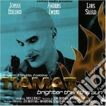 Tiamat - Brighter Than The Sun cd musicale di Tiamat