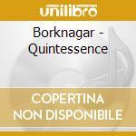 Borknagar - Quintessence cd musicale di Borknagar