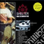 Shelter - When 20 Summers Pass cd musicale di Shelter