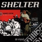 Shelter - X-mas Power Pack cd musicale di Shelter