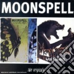X-mas power pack cd musicale di Moonspell