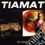 Tiamat - X-mas Power Pack cd musicale di Tiamat