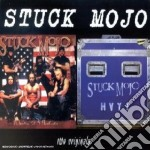 Mojo Stuck - X-mas Power Pack cd musicale di Mojo Stuck
