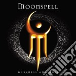 Moonspell - Darkness And Hope cd musicale di MOONSPELL