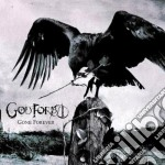 Forbid God - Gone Forever-ltd Tour Edition cd musicale di GOD FORBID