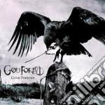 GONE FOREVER/Ltd.Edition cd musicale di GOD FORBID