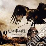 Forbid God - Gone Forever cd musicale