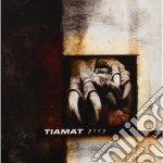 Tiamat - Prey cd musicale