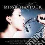 MISSBEHAVIOUR/CD+DVD cd musicale di ARTISTI VARI