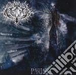 Nagflar - Pariah cd musicale