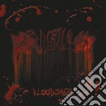 BLOODSHED cd musicale di KRISIUN