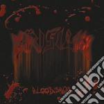 Krisiun - Bloodshed cd musicale di KRISIUN