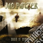 Panzer Jag - Chain Of Command cd musicale di JAG PANZER